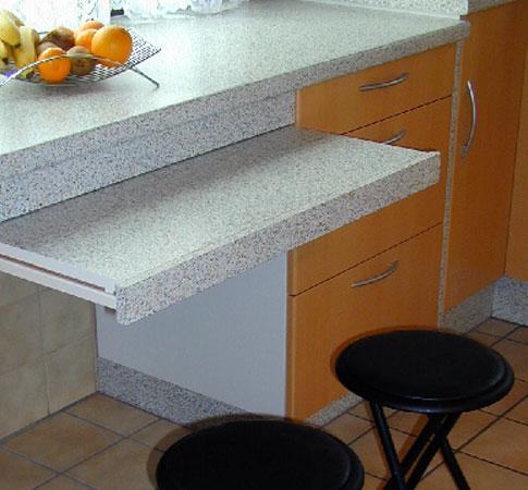Mehr Funktionalität | K-Modul – Spezialist Für Individuelle Küchen